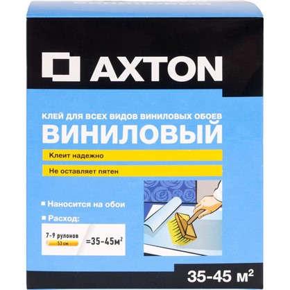 Клей для виниловых обоев Axton 25 м2 4-5 рулонов