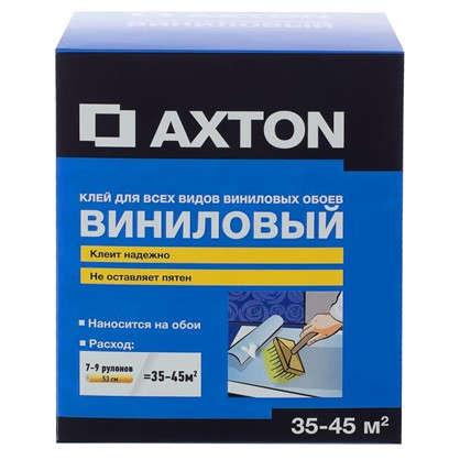 Клей для виниловых обоев Axton 35-45 м2 7-9 рулонов