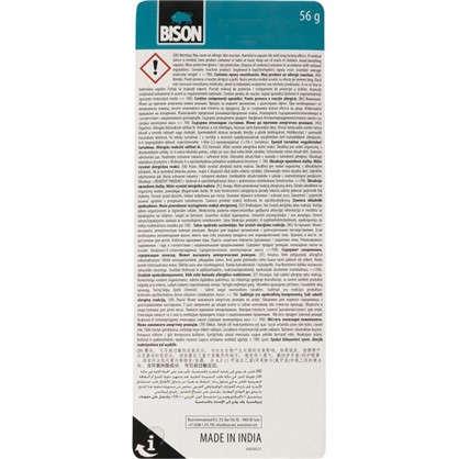 Клей эпокси-пласт Bison Repair Aqua 56 г