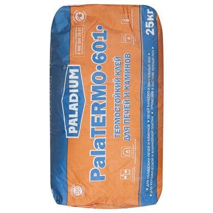 Купить Клей термостойкий Paladium PalaTermo-601 25 кг дешевле