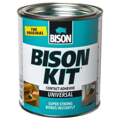 Купить Клей универсальный Bison Kit 650 мл дешевле