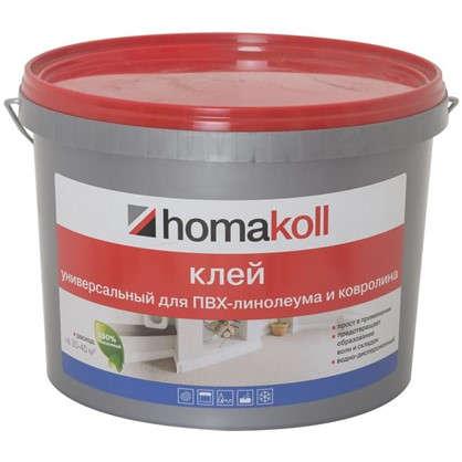 Клей универсальный для линолеума и ковролина 14 кг