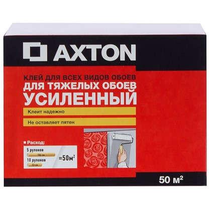 Клей усиленный Axton 50 м2