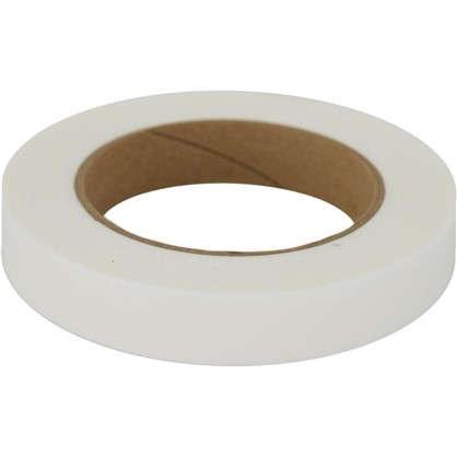 Купить Клейкая лента двухсторонняя 19 мм х 5 м дешевле