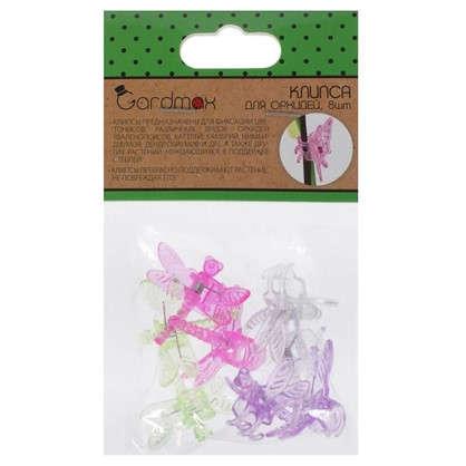Клипса для орхидей 8 шт./уп.