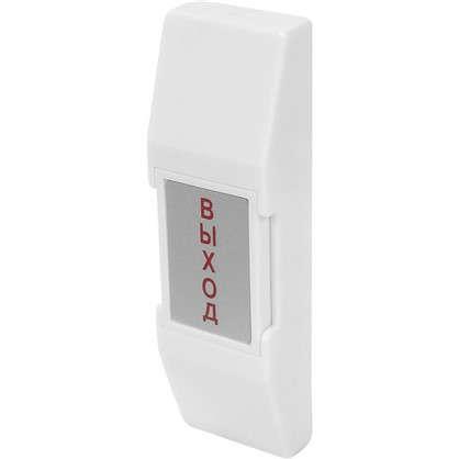Кнопка выхода Falcon Eye SS-075 20x40x20 мм цвет белый