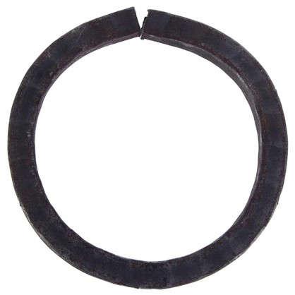 Кольцо кованое 12х120х120 мм сталь
