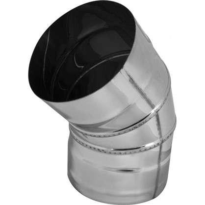 Купить Колено 3 секции угол 135 (430/0.5мм) D150 мм дешевле