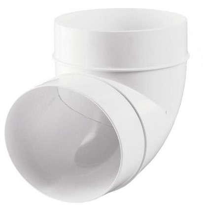 Купить Колено круглое 90 градусов D100 мм дешевле
