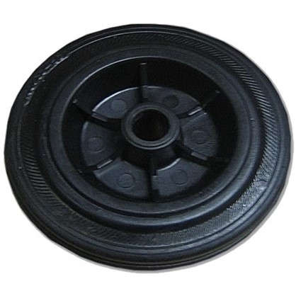 Колесо 80 мм неповоротное без тормоза