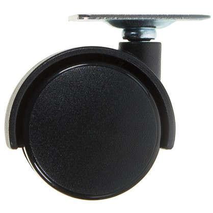 Колесо Alex 1-0129 50 мм поворотное без тормоза