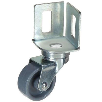 Купить Колесо Alex 3-0009 40 мм поворотное без тормоза дешевле
