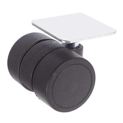 Купить Колесо Boyard N113BL/BL.3 37 мм без тормоза дешевле