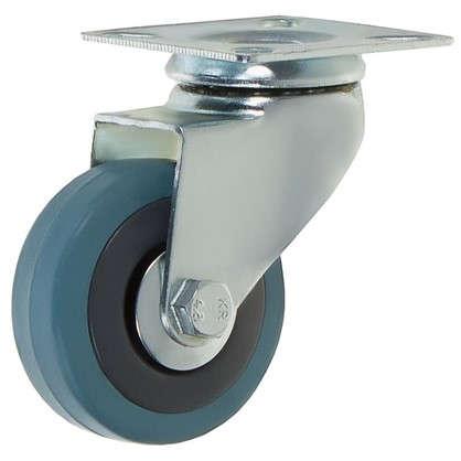Купить Колесо LCP-050 50 мм поворотное без тормоза дешевле