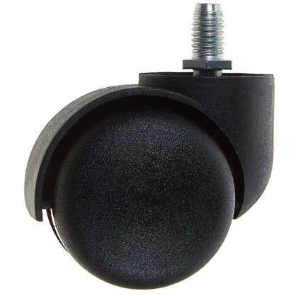 Купить Колесо LWRT-50 50 мм M10 поворотное без тормоза дешевле