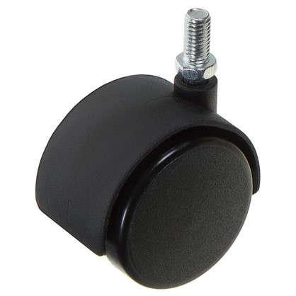 Купить Колесо LWT-50 50 мм поворотное без тормоза дешевле