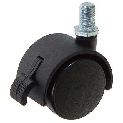 Купить Колесо LWTB-40 40 мм поворотное с тормозом дешевле