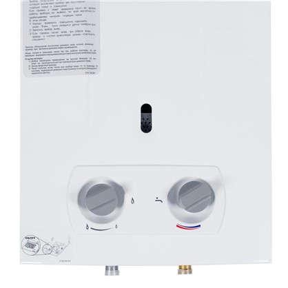 Газовая колонка Bosch W10 KB 10л/мин