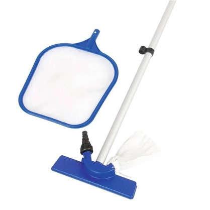 Комплект для чистки бассейна