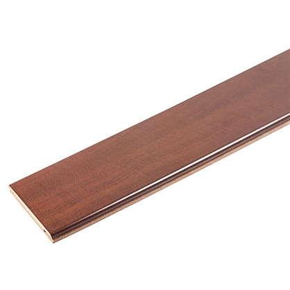 Комплект доборов Танганика 125 мм для коробки 21-13