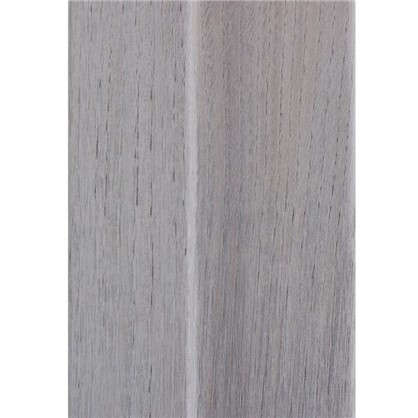 Комплект дверной коробки Лайн 2070х70х28 мм цвет дуб бриг