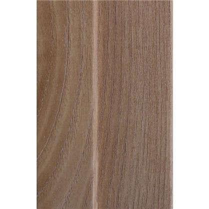 Комплект дверной коробки Лайн 2070х70х28 мм цвет дуб глостер