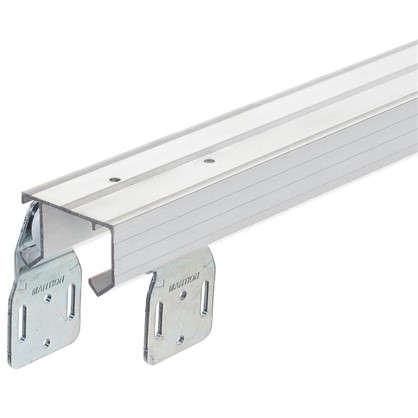 Комплект фурнитуры для гардеробной комнаты Epsilon 2000 мм для 3 дверей