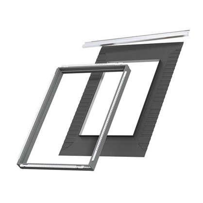Купить Комплект гидро-теплоизоляции Велюкс 55х78 см дешевле