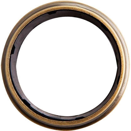 Комплект крепежных колец цвет бронза 2 шт.