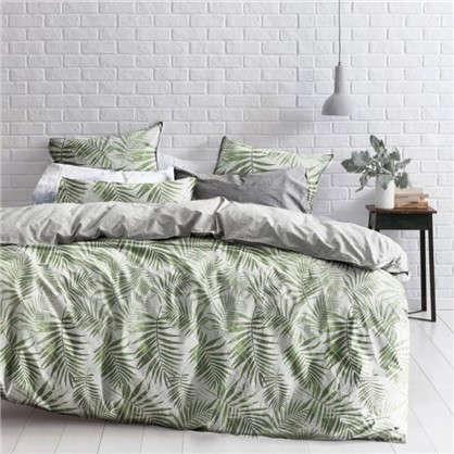 Купить Комплект постельного белья сатин Евро SAKAI дешевле
