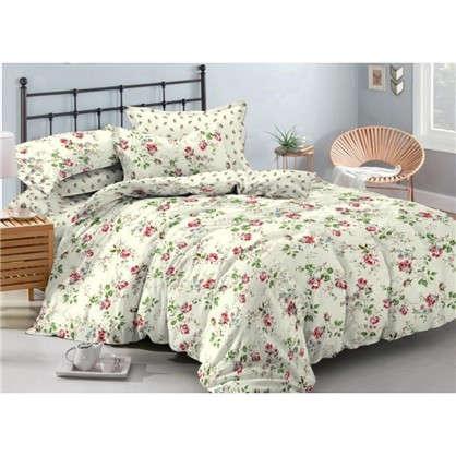 Комплект постельного белья Аккорд 2-спальный сатин