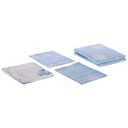 Купить Комплект постельного белья Balise евро сатин дешевле
