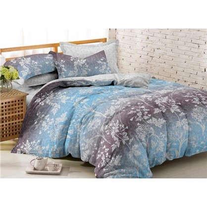 Комплект постельного белья Бархат 1.5-спальный сатин