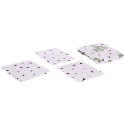 Комплект постельного белья Certo 1.5-спальный сатин