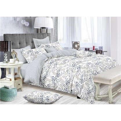 Комплект постельного белья Элегия 2-спальный сатин