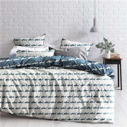 Комплект постельного белья Enzo 1.5-спальный сатин