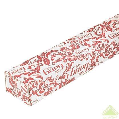 Купить Комплект потолка Дуо 2х2 м цвет белый матовый дешевле