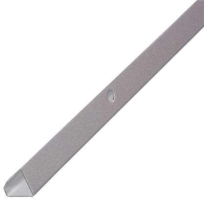 Комплект профилей для 2х-дверного шкафа-купе Лион