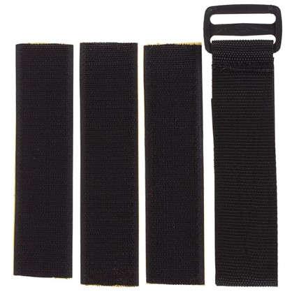 Комплект ремешок на руку текстильная лента-держатель для мультиметра PROFI duwi