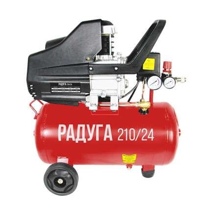 Компрессор 24 л. 15 кВт 210 л/м