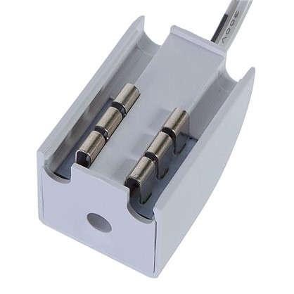Коннектор со шнуром 15 см для модульного светильника