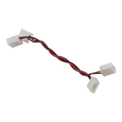 Купить Коннектор светодиодной ленты 8 мм IP65 RGB3528/3014/2835 дешевле