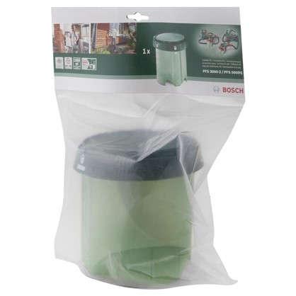 Купить Контейнер для краскопульта Bosch PFS 3000-2/5000E 1 л дешевле