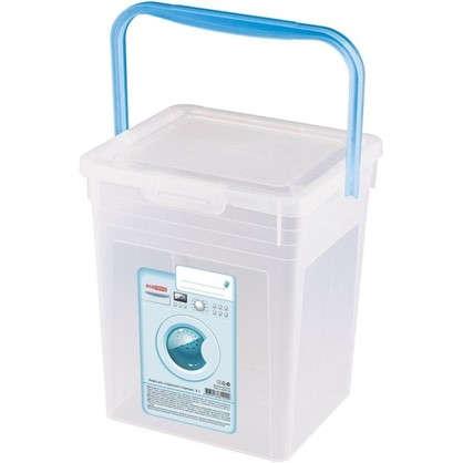 Контейнер для стирального порошка 8 л