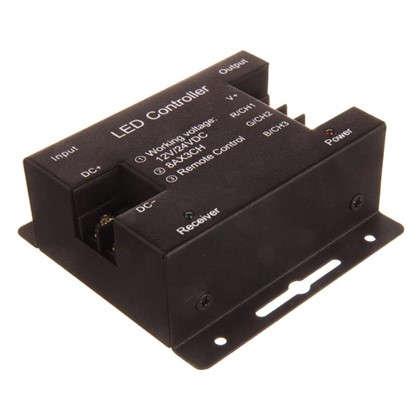 Купить Контроллер RGB 12 В 288 Вт пульт до 15 м ленты дешевле
