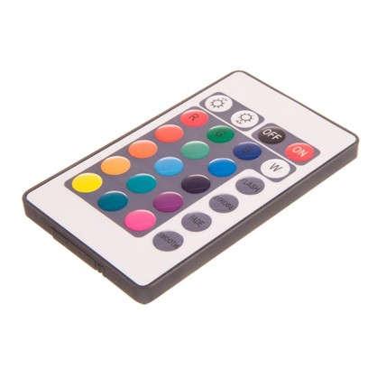 Купить Контроллер RGB 12 В 72 Вт пульт до 10 м ленты дешевле