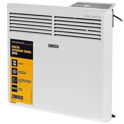 Купить Конвектор электрический Zanussi ZCH/S-500 ER 500 Вт площадь обслуживания 7 м2 дешевле