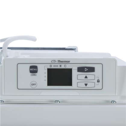 Конвектор с цифровым термостатом Thermor Soprano Sense 2000 Вт