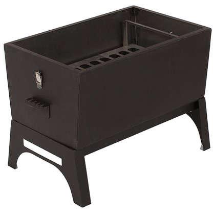 Купить Коптильня Firewood с подставкой и датчиком температуры дешевле