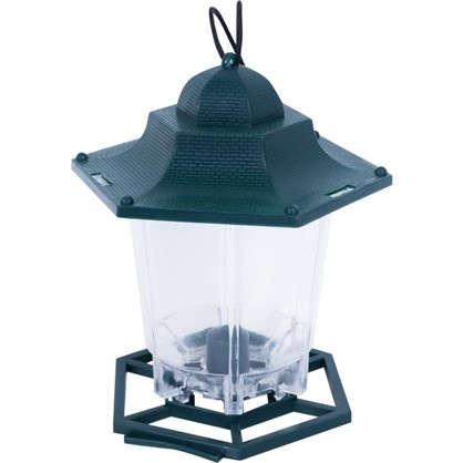 Купить Кормушка для птиц Фонарь 15х17.5 см дешевле